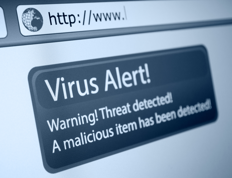 Virus_Alert_Medical_Office_Antivirus